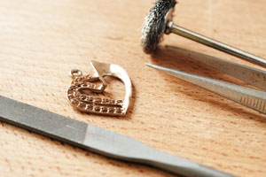 jewelry finishing tools